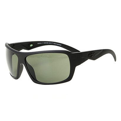 Óculos de Sol Mormaii Malibu Preto Fosco II-M0046A1471 Masculino