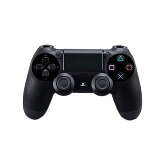 Controle Dual Shock 4 Ps4 ( Bundle Game Pes 18) 59a6082bc9c5d