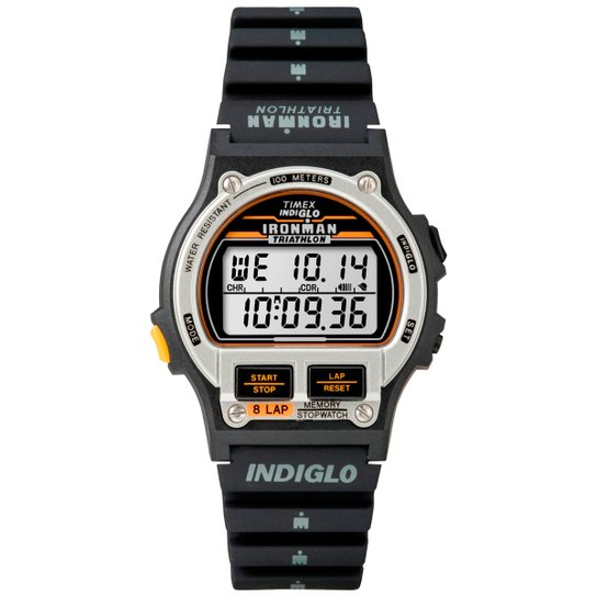 b0ea8cc68bb Relógio Timex T5H9 - Compre Agora