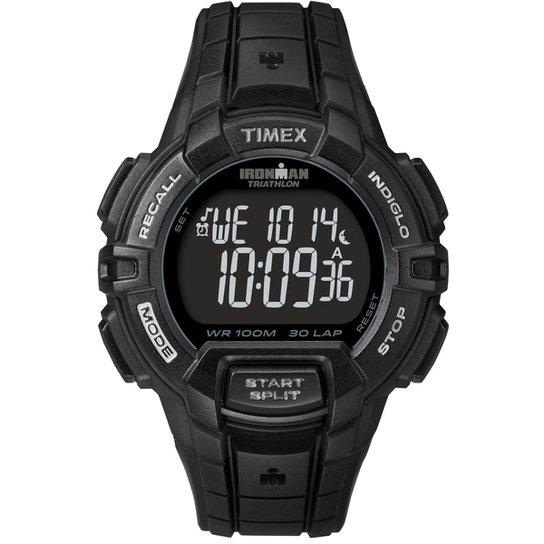 6ce9a8a4c71 Relógio Timex Masculino Ironman - T5K793WW TN T5K793WW TN - Compre ...
