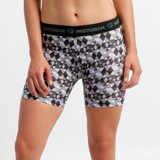 Shorts Femininos Pretorian - Fitness e Musculação  6d49a767b6547