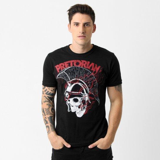 998a36b461 Camiseta Pretorian Caveira - Compre Agora