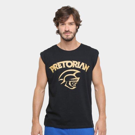 ef11f6a69 Camiseta Regata Machão Pretorian Core - Compre Agora