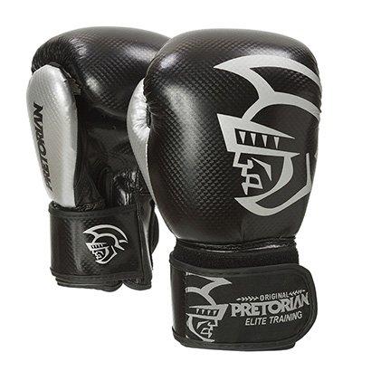 Luva Boxe/Muay Thai Pretorian Elite