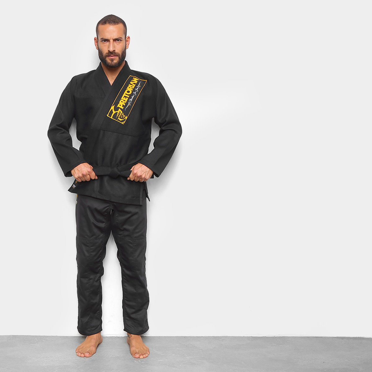 Kimono Jiu Jitsu Pretorian Classic