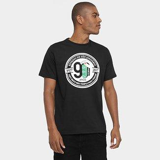 3082baabac Camiseta Vasco São Januário 90 Anos Masculina