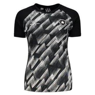 Camisetas Braziline Femininas - Melhores Preços  2815dda6d13b4