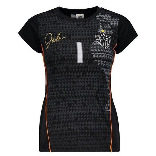 Camisa Atlético Mineiro One Feminina - Compre Agora  ca6fca4202a56