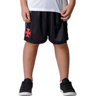 3158982926 Compre Short Infantil para Futebol Online