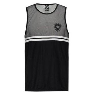 ae2b0597f13d6 Compre Camiseta Regata Masculina Botafogo Online