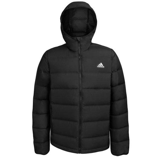6ff249f727 Jaqueta Adidas Masculina Helionic - Compre Agora