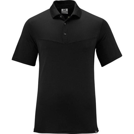 aeaf1c1fb0 Camisa Polo MyPolo - Salomon - Compre Agora