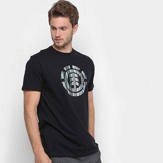 Camiseta Element Decode Ss Masculina 5c2caeae0242e