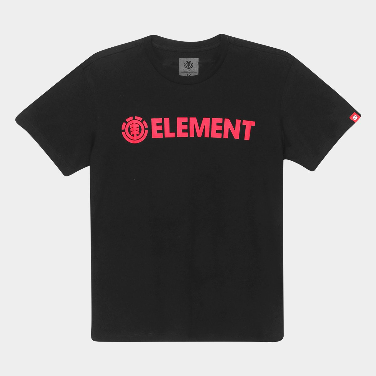 Camiseta Element Infantil Masculina
