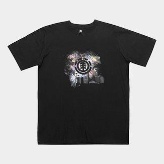 bf34716e3 Camisetas Element com os melhores preços
