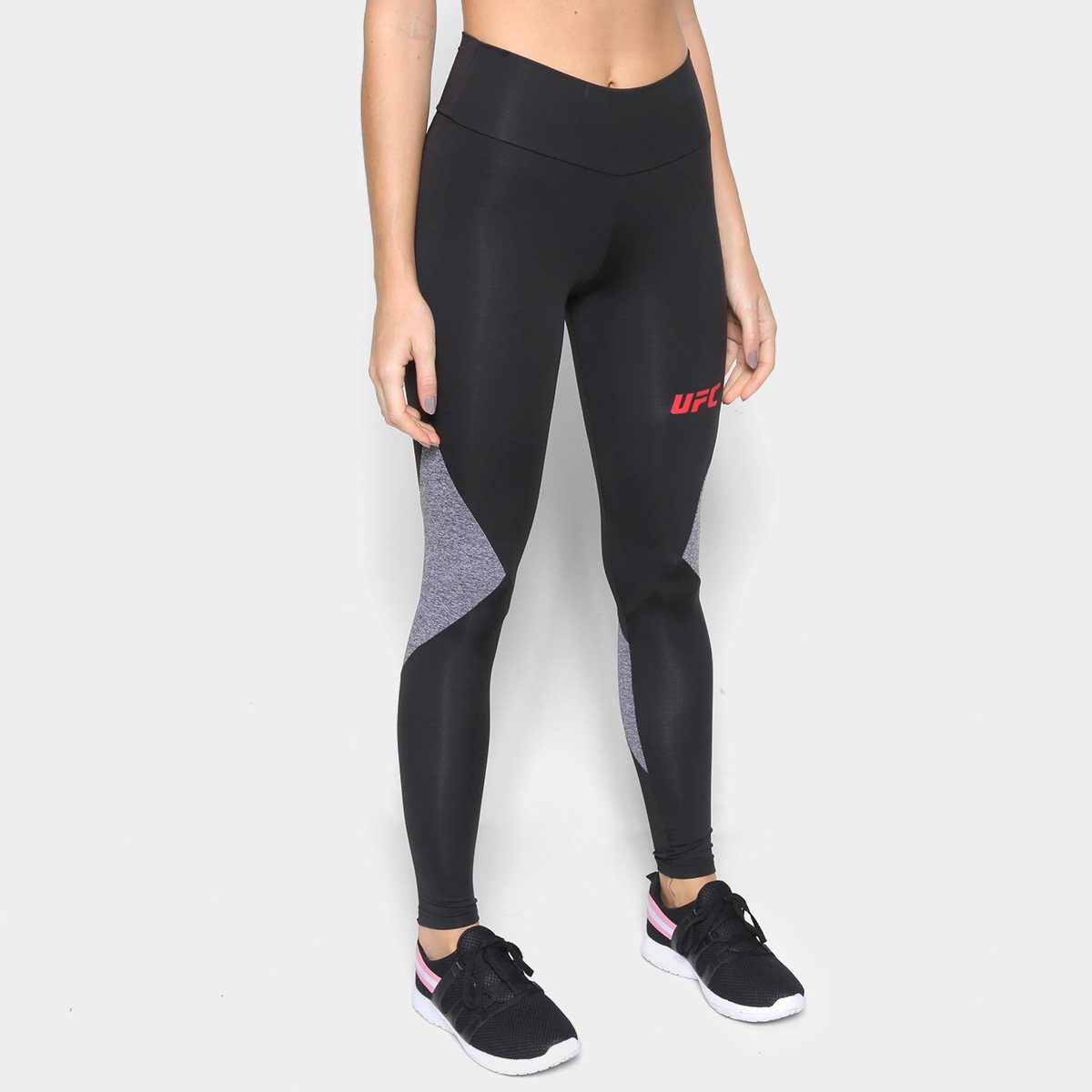 Calça Legging UFC Essential Feminina