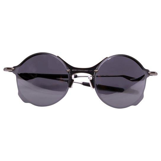 7c63ac86461d5 Óculos Oakley Tailend Pewter-Iridium-OO4088 - Compre Agora
