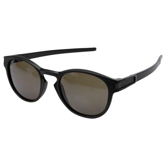 Óculos de Sol de Sol Oakley Latch Masculino - Compre Agora   Netshoes 9cca17a4f1