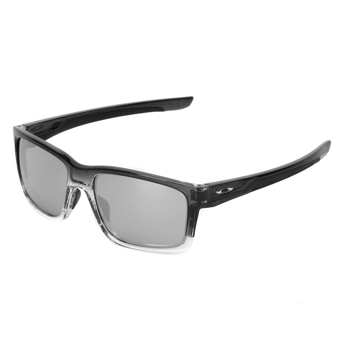 21e91f3bf0f84 Óculos de Sol Oakley Mainlink Masculino