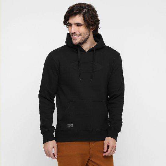 e5690005f3e Moletom Oakley Mod One Brand c  Capuz Masculino - Compre Agora ...