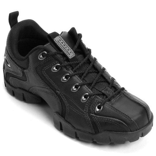 Tênis Oakley FLAK 1.2 - Preto - Compre Agora   Netshoes 51a08d1380