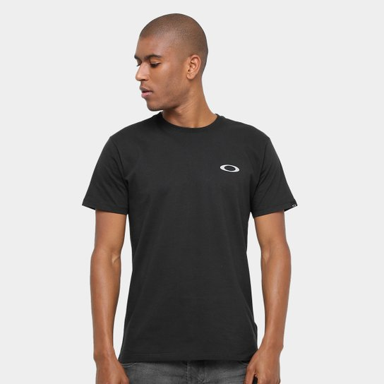 9e319a625b3f1 Camiseta Oakley Ellipse Tee Masculina - Compre Agora   Netshoes