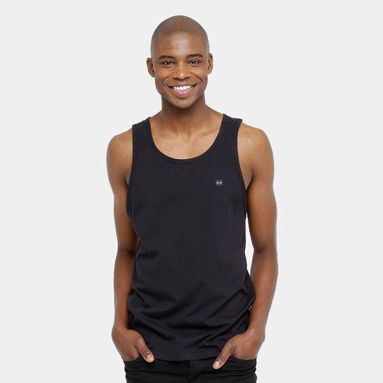 Camiseta Regata Oakley Patch Tank Masculina - Compre Agora  1551439d997