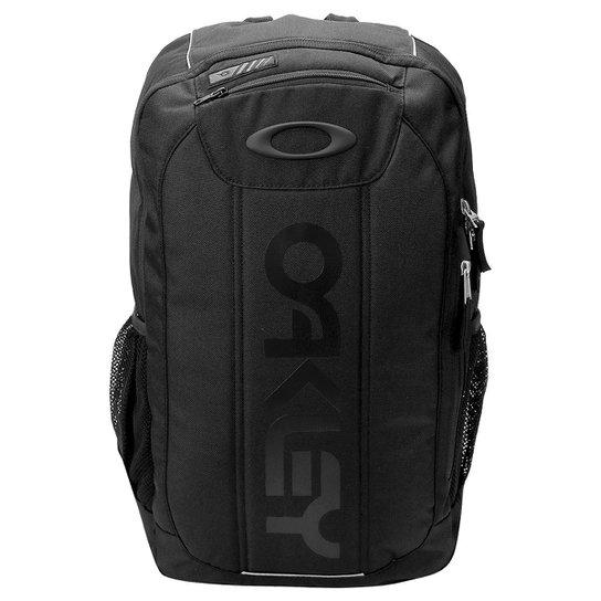 f1a7b9b9632fe Mochila Oakley Mod Enduro 20L 2.0 Masculina - Preto - Compre Agora ...