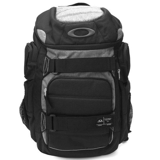 Mochila Oakley Mod Enduro 30 Masculina - Preto - Compre Agora  a0784dd1578
