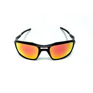 26097b49f27a9 Óculos Oakley Triggerman 9266-03