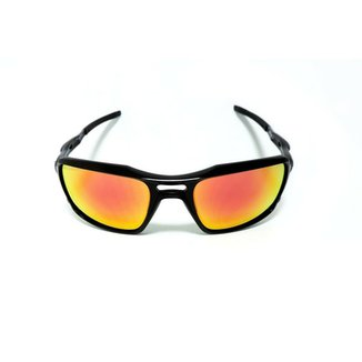 Óculos Oakley Triggerman 9266-03 16c9f7602f