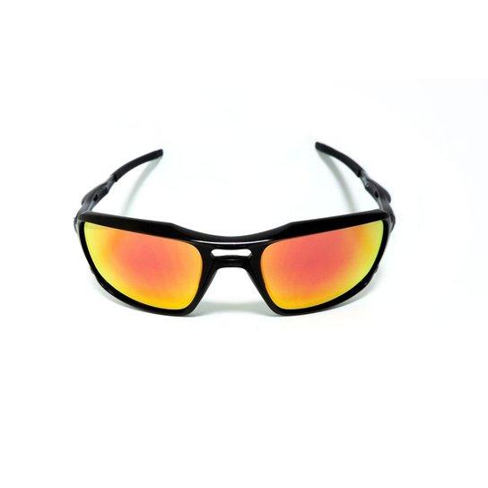 c04169937f5a3 Óculos Oakley Triggerman 9266-03 - Compre Agora