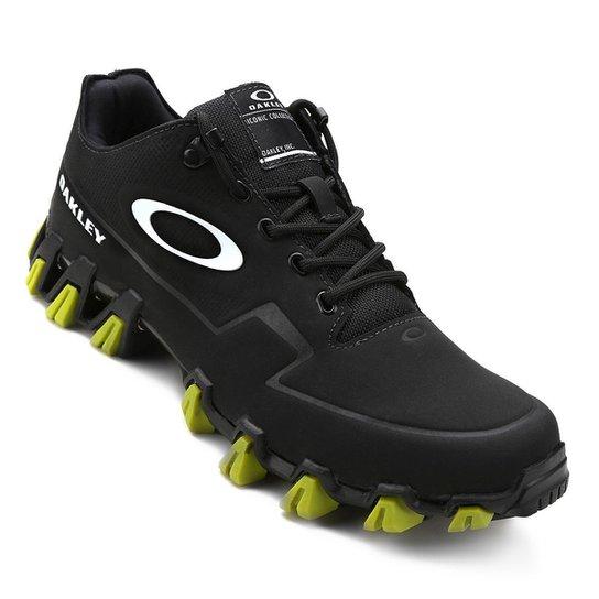 Tênis Oakley Turlock Low Masculino - Compre Agora   Netshoes 949472ff9f