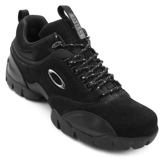 88446c2ac8a50 Tênis Oakley Modoc Low Masculino - Preto - Compre Agora   Netshoes