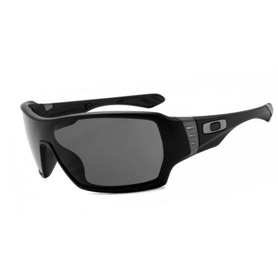 6f9ea8ae52 Óculos Oakley Offshoot Matte Black / Warm Grey | Netshoes