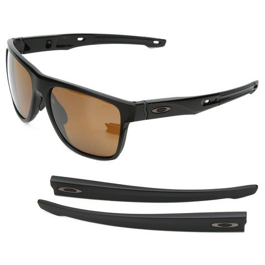 Óculos Oakley Crossrange Xl - Compre Agora   Netshoes 0e48d30990
