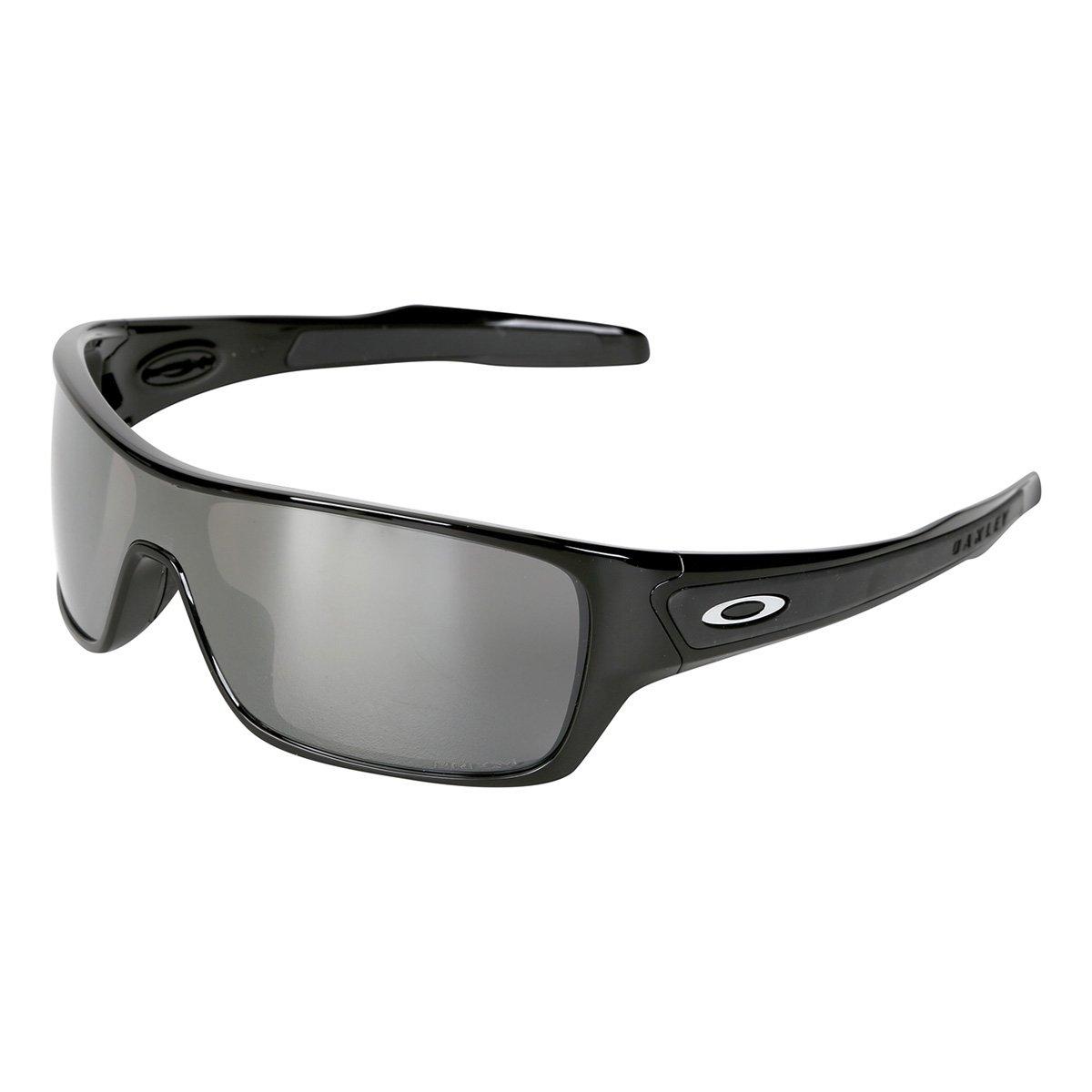 Por 10.400 Pontos. FornecedorNetshoes. Óculos de Sol Oakley Turbine Rotor  Masculino 93101bd89a