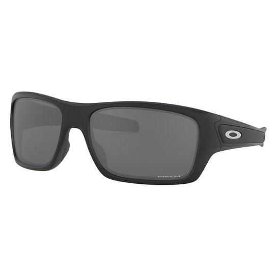 2f9b8f761dd1b Óculos Oakley Turbine Masculino - Preto - Compre Agora