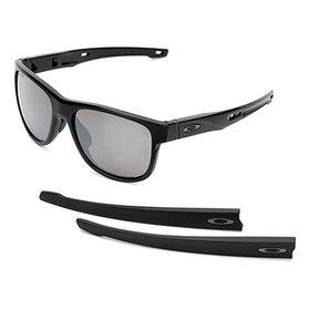 Óculos de Sol Oakley Crossrange Masculino - Compre Agora   Netshoes 646751b5cb