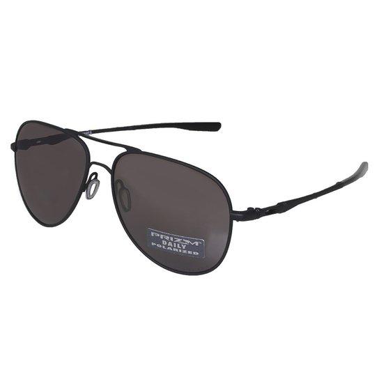 Óculos Oakley Elmont Matte Black Prizm Daily Polished - Compre Agora ... c4b87c5bac