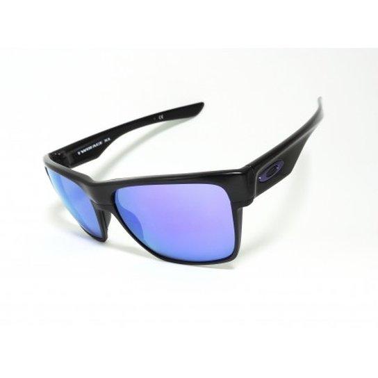 Óculos Oakley Twoface 9350-04 - Compre Agora   Netshoes 5c52f0e54d