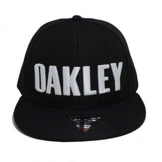 Boné Oakley Octane 7ebd7989ceb