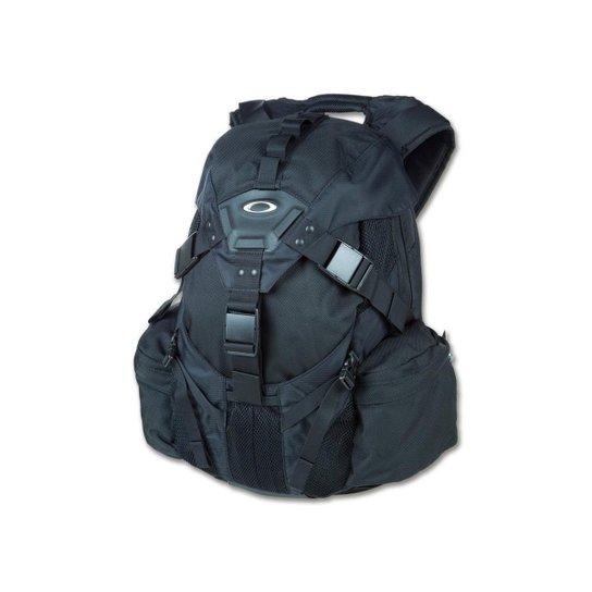 Mochila Oakley Icon Pack 3.0 92075 - Preto - Compre Agora  22868aebd7d