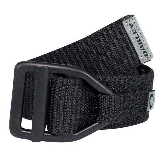 Cinto Oakley Tech Web Belt Preto -L XL - Compre Agora  5402ea1c6c5