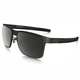 Óculos Oakley Holbrook - Grey Smoke - Compre Agora   Netshoes 944535b675