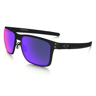 bd15c3627df26 Óculos Oakley Holbrook Metal Matte