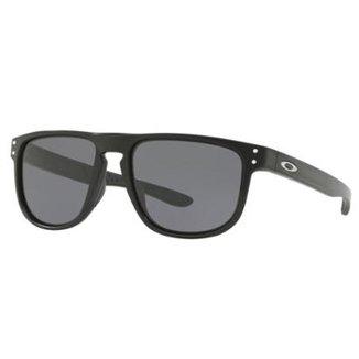 Compre Oculos Oakley Holbrook Pretonull Online   Netshoes 37a63cf0dd