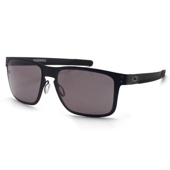 8c0bf99003dd5 Óculos Oakley Holbrook Metal - Preto - Compre Agora