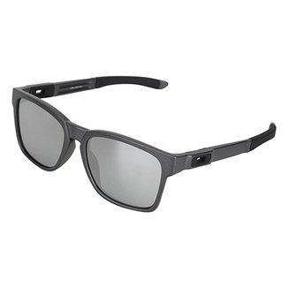 Óculos de Sol Oakley Catalyst Iridium Masculino 6313bb9ad5
