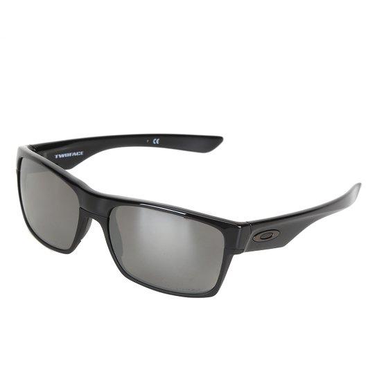 Óculos Oakley TwoFace Masculino - Compre Agora   Netshoes b62df14f57